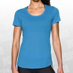 Streaker Run SS Tee Women