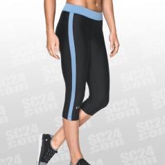 HeatGear Sport Capri Women