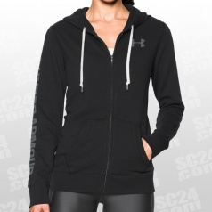 Favorite Fleece FZ Hoody Women
