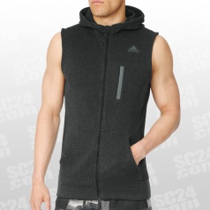 Ultra Energy Fleece Vest