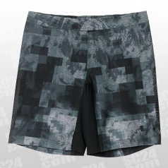 A2G Chalk Graphic Shorts