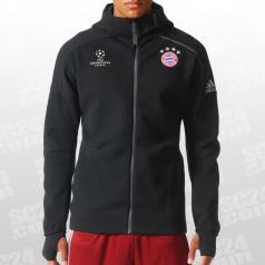 FC Bayern Anthem ZNE Hoody
