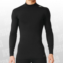 TechFit Base Climawarm Mock LS