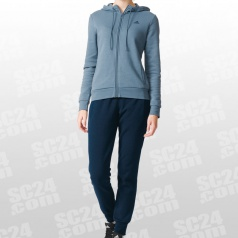 Essentials Linear Cotton Tracksuit Women