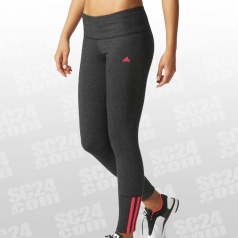 Essentials Mid 3S Tight Women