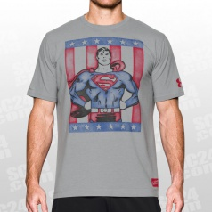 Retro Superman SS Tee