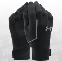 No Breaks Run Liner Glove
