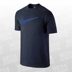 Chest Swoosh Tee