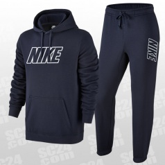 NSW Track Suit Fleece GX