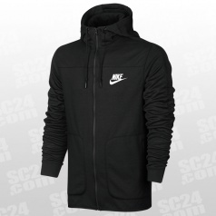 Sportswear Advance 15 Hoodie Fleece FZ