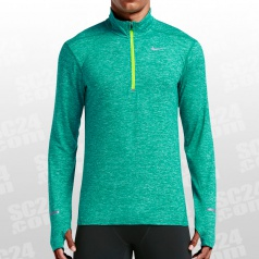Dri-FIT Element Half-Zip LS