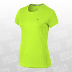 Miler Short Sleeve Top Women