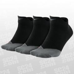Dri-FIT Lightweight Low-Quarter Socks 3PPK
