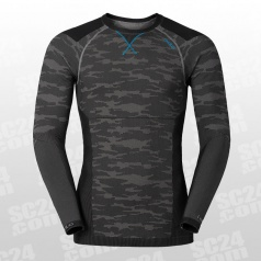 Blackcomb Evolution Warm Shirt LS Crew Neck