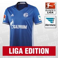 FC Schalke 04 Home Jersey 2016/2017