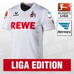 1. FC Köln Home Jersey 2016/2017