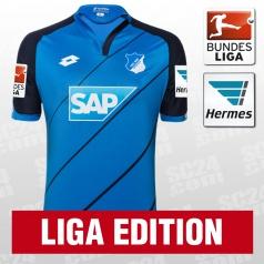 TSG 1899 Hoffenheim Home Jersey 2016/2017