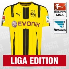 BVB Home Jersey 2016/2017