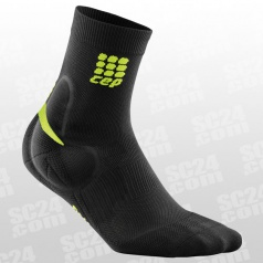 Ortho Ankle Support Short Socks