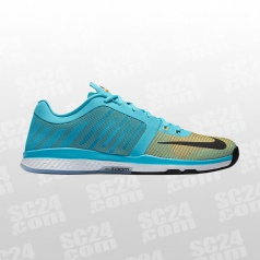 Zoom Speed Trainer 3