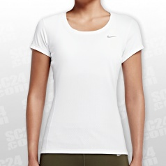 Dri-FIT Contour SS Tee Women