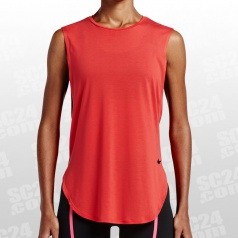 Elevated Sleeveless Tee Women
