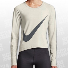 Sphere-Dry Training LS Top Women
