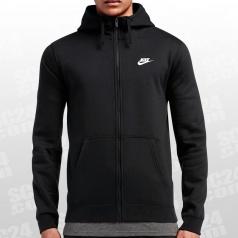 Sportswear FZ Fleece Club Hoodie