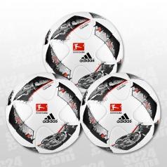 Torfabrik 2016 DFL OMB 3er Ballpaket