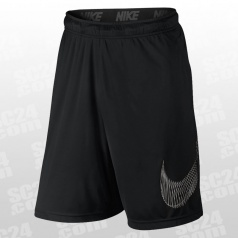 Fly 9 Inch Training Short