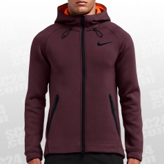Therma-Sphere Max Hooded FZ Jacket