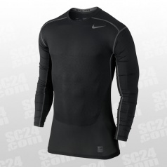 Pro Hypercool Compression LS Top