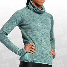 Therma-Sphere Element Top LS Women