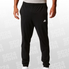Essentials Tapered Banded Single Jersey Pant