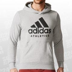 Sport ID Branded Sport Hoodie