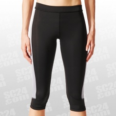 TechFit Capri Women
