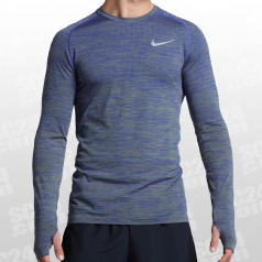 Dri-FIT Knit Top LS