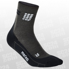 Dynamic+ Merino Short Socks Women