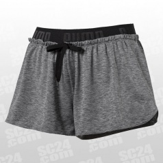 Transition Drapey Shorts Women