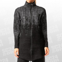 Z.N.E. Pulse Knit Cover Up Jacket Women