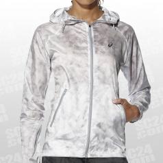 fuzeX Packable Jacket Women