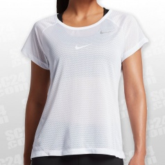 Breathe Running SS Top Women
