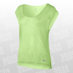 Breathe Cool Running SS Top Women