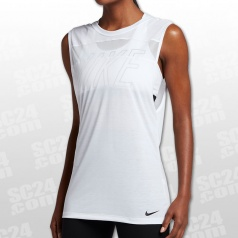 Breathe Sleeveless Training Top Women
