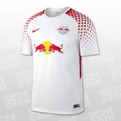 RB Leipzig SS Home Jersey 2017/2018