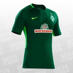 Werder Bremen SS Home Jersey 2017/2018