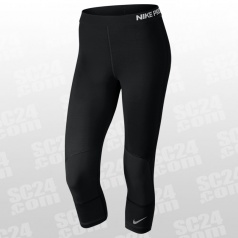 Pro Capri Tight Women
