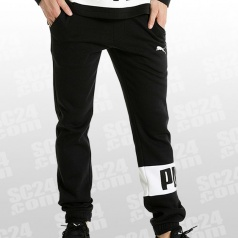 Rebel Sweat Pant Fleece