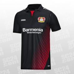 Bayer 04 Leverkusen Home Jersey 2017/2018