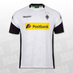 Borussia Mönchengladbach Home Jersey 2017/18